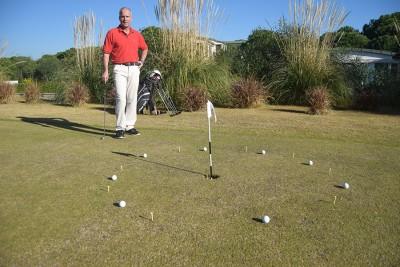 Andreas Pautz Golfschule Putten
